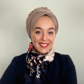 SollicitatieFit - Fatima Azarkani
